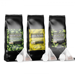 CBD Infused Tea Bags (12...