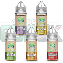 ERTH CBD Vape Juice 30ml