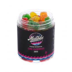 Medibles CBD Gummy Bears...