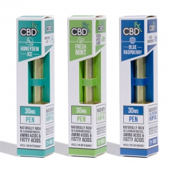 Cali Greens CBD GO 150mg...