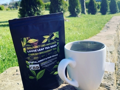 The Basic Guide to CBD Tea: Everything You Need to Know before Consuming It