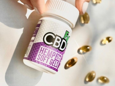 CBD Oil Capsules In The UK: A Comprehensive Guide To The Power Capsules